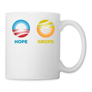 AKA - Coffee/Tea Mug