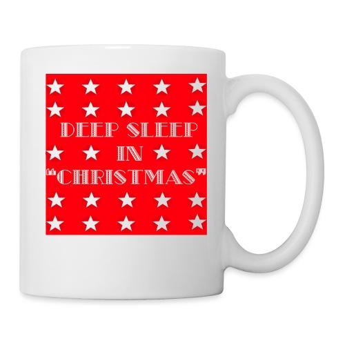 Christmas theme - Coffee/Tea Mug