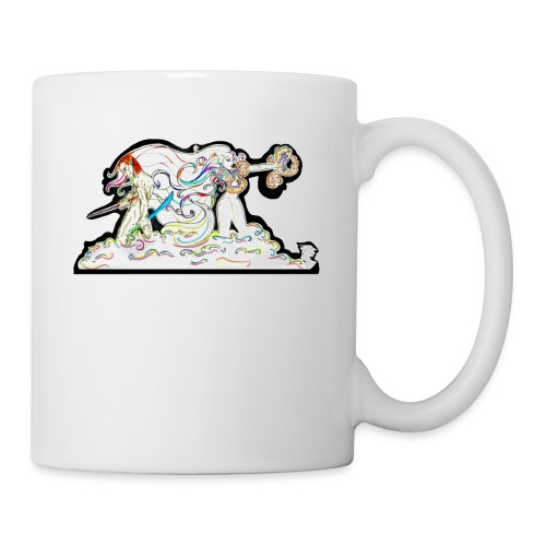 MD At Your Side - Coffee/Tea Mug