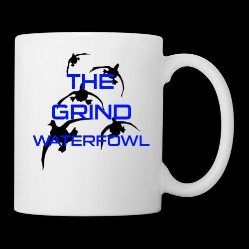 The Grind Store - Coffee/Tea Mug