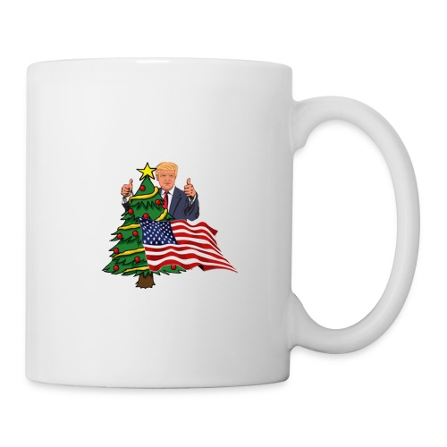 Make America's Christmas Great Again - Coffee/Tea Mug