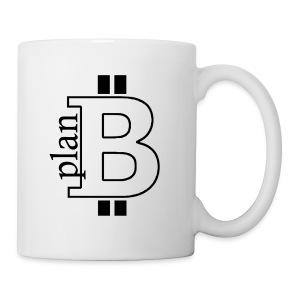planB dk2 - Coffee/Tea Mug