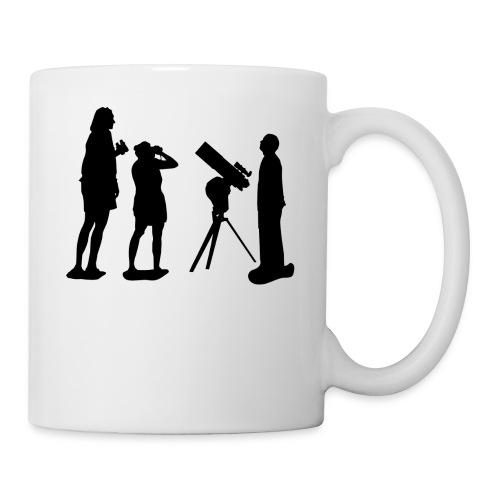 Accessoires de mode astronomiques - Coffee/Tea Mug