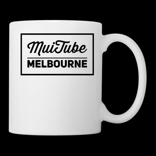 Muitube Melbourne - Coffee/Tea Mug