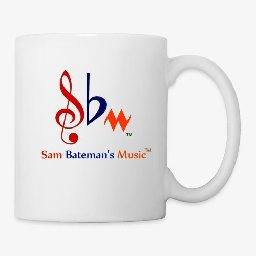 Sam Bateman's Music - Coffee/Tea Mug