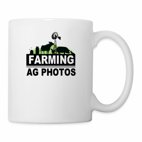 Farming Ag Photos - Coffee/Tea Mug