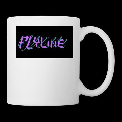 Flyline fun style - Coffee/Tea Mug