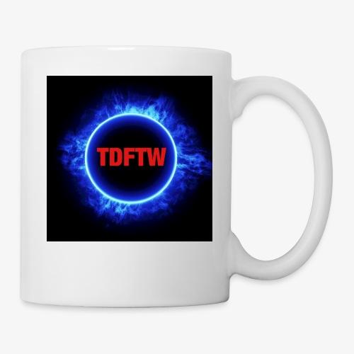 Men's hoodie - Coffee/Tea Mug