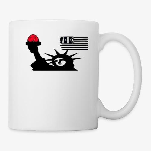 A.O We Stand - Coffee/Tea Mug