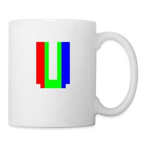 Utopia Logo - Coffee/Tea Mug