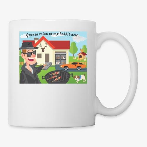 The Servant Automator - Coffee/Tea Mug