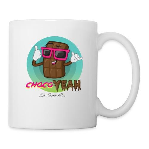 ChocoYEAH - Coffee/Tea Mug