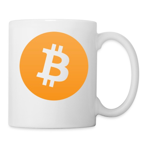 Bitcoin - Coffee/Tea Mug