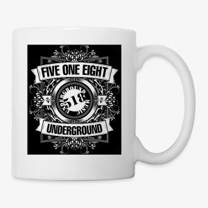 518UM - Coffee/Tea Mug