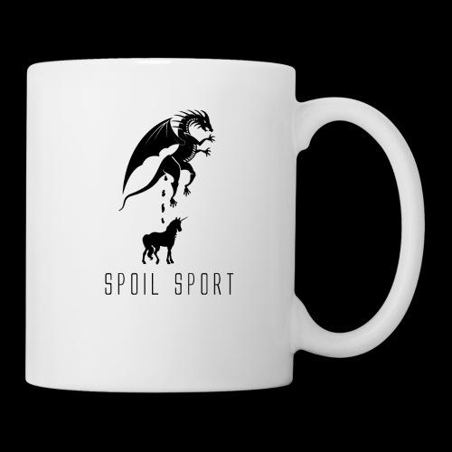 Spoil Sport - Coffee/Tea Mug