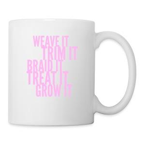 Healthy Hair - Coffee/Tea Mug
