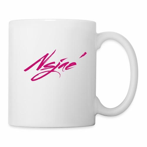NSJAE Lovin Pink - Coffee/Tea Mug