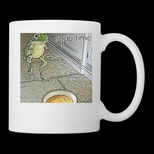 Soup - Coffee/Tea Mug