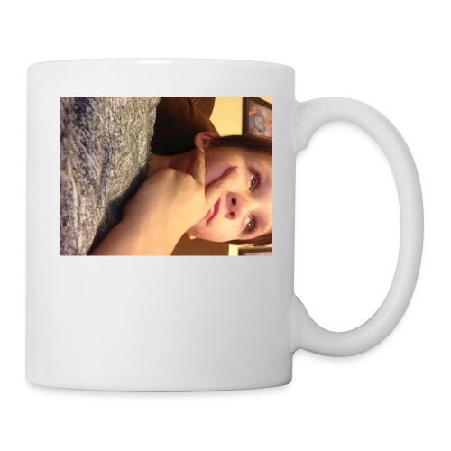 Lukas - Coffee/Tea Mug