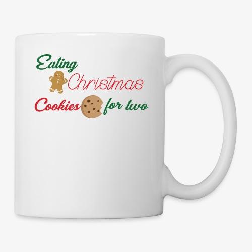 Christmas Cookies - Coffee/Tea Mug