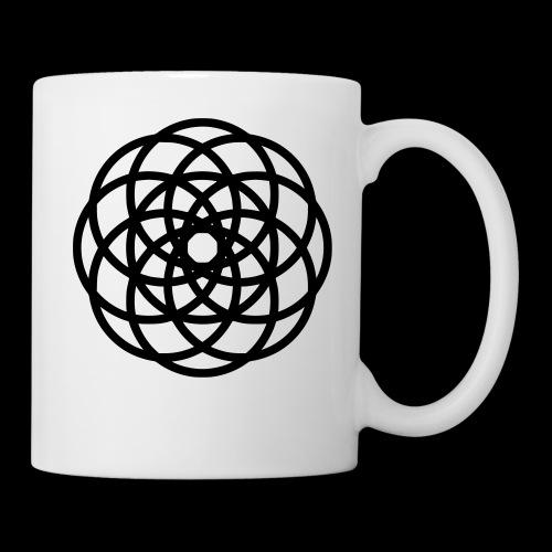 TV Polychroma - Coffee/Tea Mug