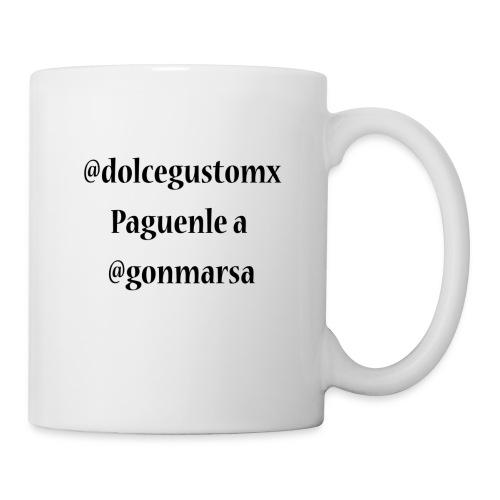 dolcetee - Coffee/Tea Mug