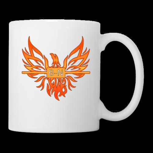 BN - Coffee/Tea Mug
