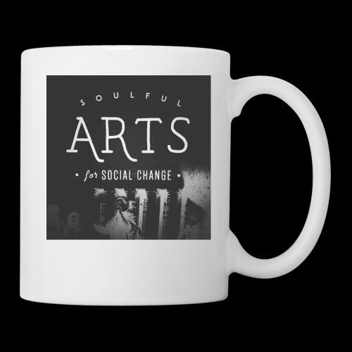 Soulful Arts for Social Change - Coffee/Tea Mug