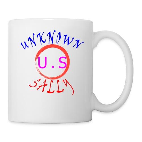 Initial Hoodie - Coffee/Tea Mug