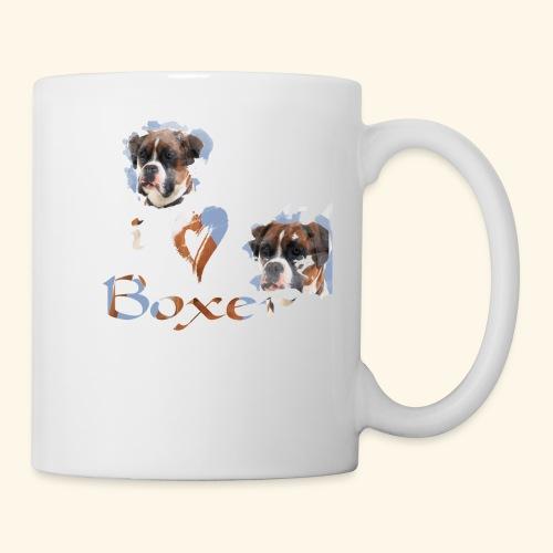Boxer - Coffee/Tea Mug