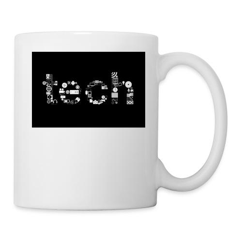 Tech - Coffee/Tea Mug