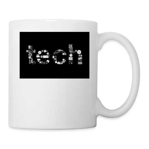 Tech - Coffee/Tea Mug