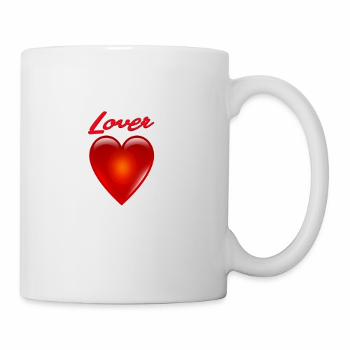 Lover - Coffee/Tea Mug