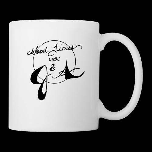 Good Times LOGO - Coffee/Tea Mug