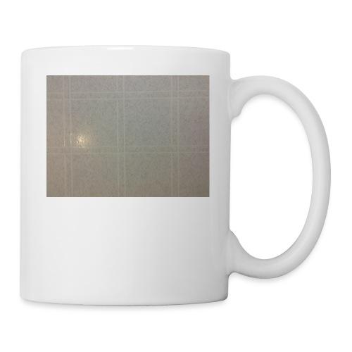 All red sweater - Coffee/Tea Mug