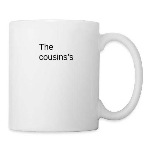 The Cousins's - Coffee/Tea Mug