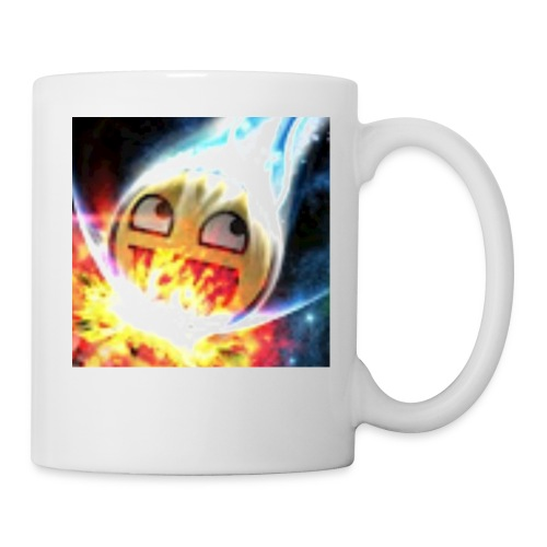 Jovanie perez - Coffee/Tea Mug
