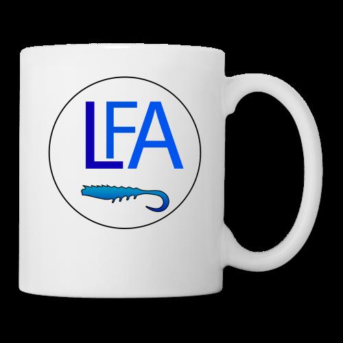 LureFishingAustralia Apparel - Coffee/Tea Mug