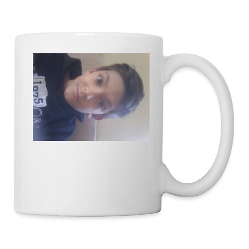 because I want to have my own stuff for my school. - Coffee/Tea Mug