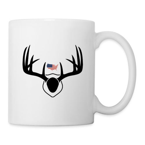 FREE TO HUNT - Coffee/Tea Mug