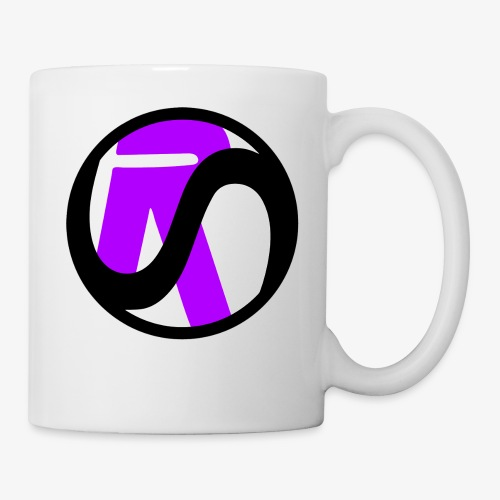 SR Design - Coffee/Tea Mug