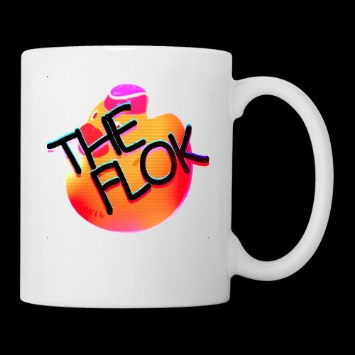 Flok OG Logo - Coffee/Tea Mug