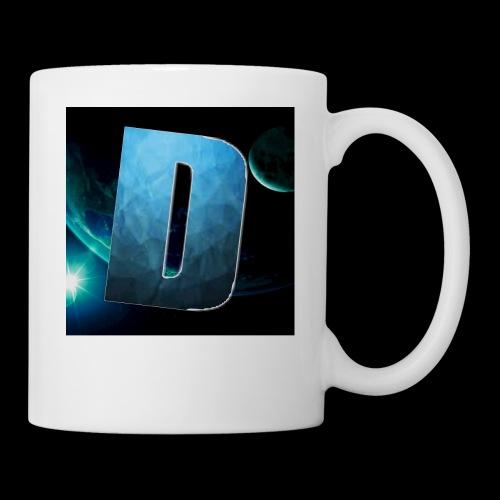 DawnMerch - Coffee/Tea Mug