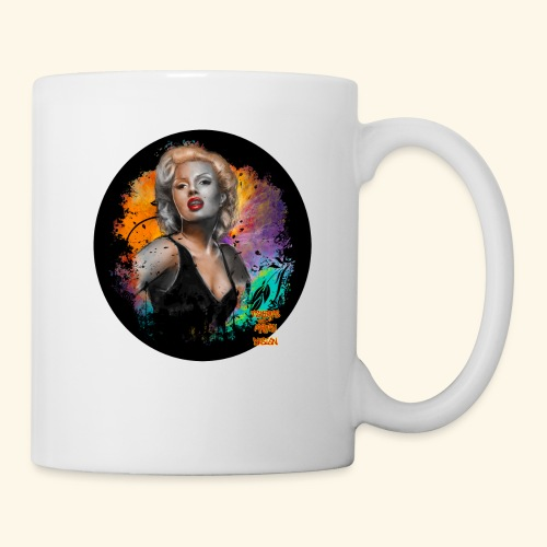 Marilyn Monroe - Coffee/Tea Mug