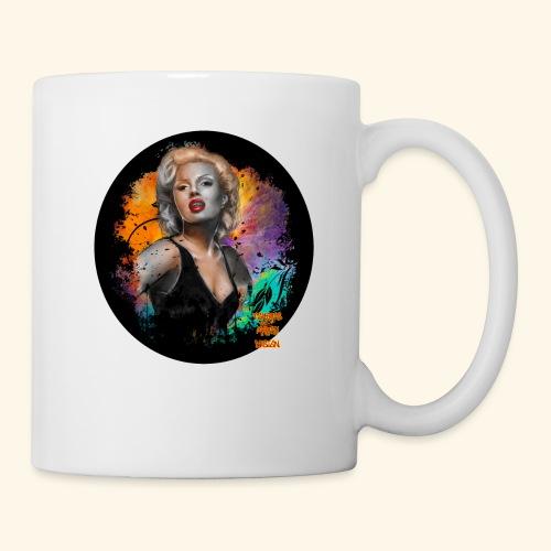 Marilyn Monroe - Coffee/Tea Mug