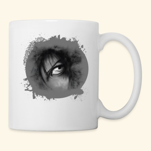 Regard sur le monde - Coffee/Tea Mug