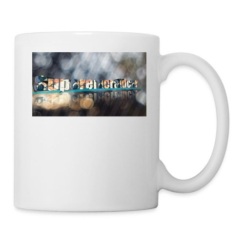 Superemerldcar - Coffee/Tea Mug