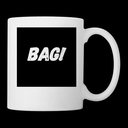 BAG! - Coffee/Tea Mug