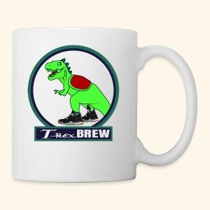 T-Rex BEER - Coffee/Tea Mug