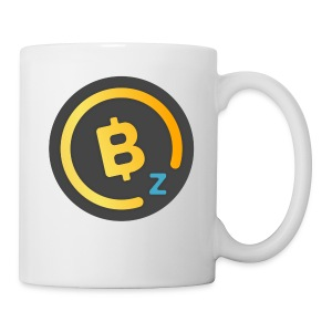 BitcoinZ Logo - Coffee/Tea Mug
